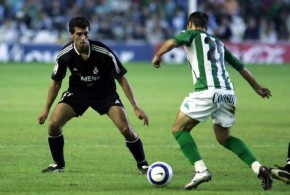 Diez años de Messi, diez años de Arbeloa