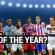 El 'Equipo del año' de la UEFA