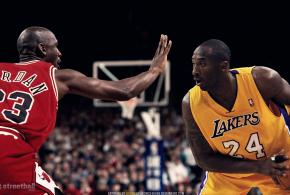 Kobe Bryant, tercer máximo anotador de la historia