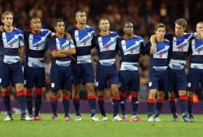 Inglaterra quiere ser Reino Unido en Río 2016